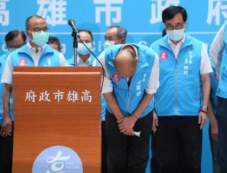 王宏恩/罷韓93萬票通過:韓陣營冷處理仍失利?促罷免成功的三大因素