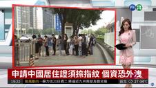 麵包VS.愛情:中國「居住證」與台灣人「用腳投票」課題