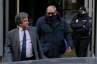 轉型正義,一個西班牙警察的故事