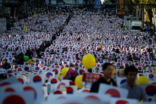 曹國閃辭,南韓檢調改革往哪去?