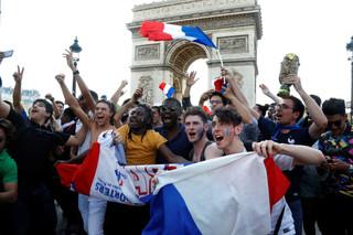隱形的世界盃大國:法國足球的全球化與國家治理