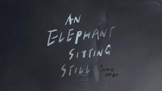 拼圖攻略,一種解讀《大象席地而坐》的路徑