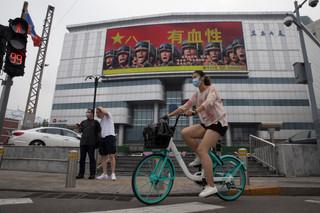 右傾!其實是台灣的現實主義轉向