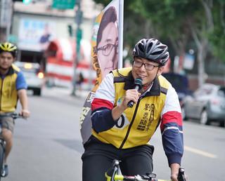 第一個竹科市議員:青年工程師的參政挑戰