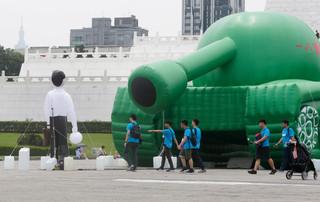 台灣人對六四有疏離感──但不能忘記八九學運與台灣民主的關係