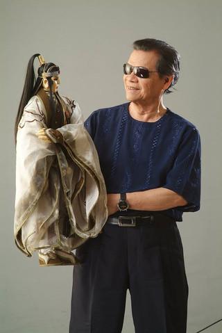 我與布袋戲的半世紀情緣──《雲洲大儒俠》50周年