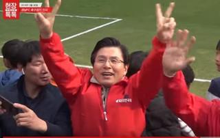 春韓政局(下):開票到99.5%宣告翻盤的議員補選