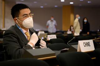 中國如何透過聯合國重新定義人權