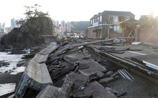疫情+水患,南韓面對仍不見底的「災殃之年」衝擊