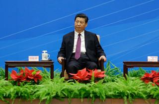 試圖從美國圍堵中脫困的中國:「習五點」的時機與動機