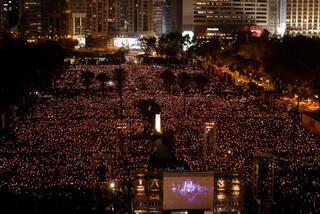 平反六四或隱瞞六四?香港正竭力保存中國想遺忘的那段記憶