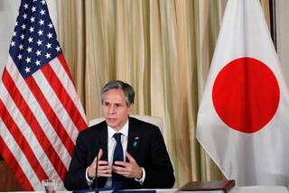 美中新型大國對抗關係與印太G-4峰會
