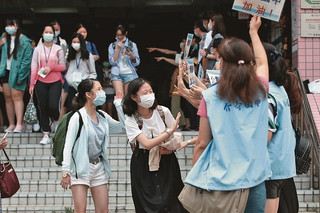 林運鴻/教育該服務國家或國民?從「歷史課綱」爭議思考台灣人文教育