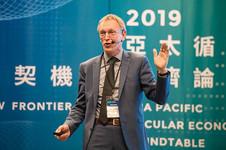 臺灣循環經濟大聯盟的行動備忘錄