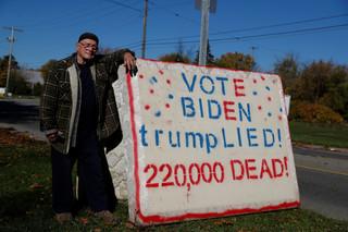 疫情是美國大選的決定性因素嗎?