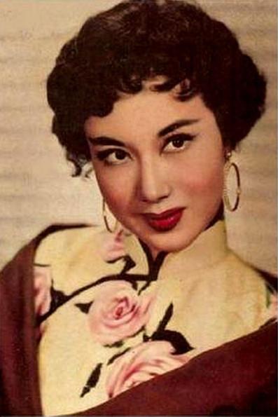 李麗華這樣的美女兼才女兼俠女,那種氣質風範如今已成絕響。圖片來源:IMDB