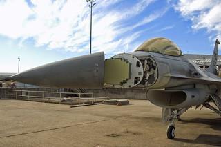 梅復興/美軍變卦、台灣重災?空軍F-16戰機電戰系統之爭方興未艾