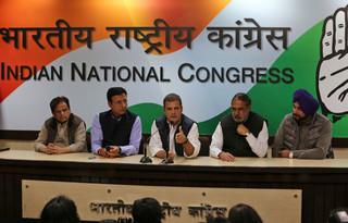 在民主叢林蹣跚前進的大象走向何方?前瞻2019印度大選
