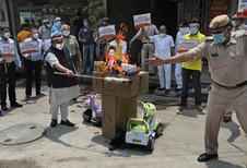 印中邊界衝突對印太情勢的影響