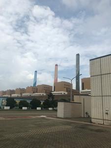 莫讓中火撤照延遲臺灣能源轉型進程
