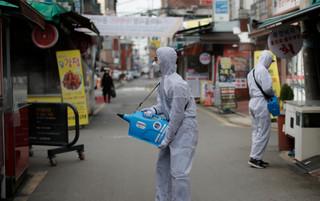 南韓疫情蔓延:歸咎「邪教」反讓人忽略防疫關鍵