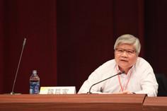 第二場次:臺中產業創新發展的府際合作