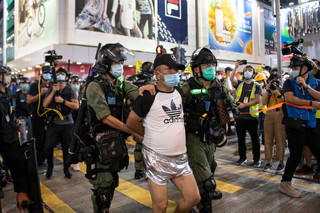 台灣視角看美中對抗:(二)新冷戰會成局嗎?