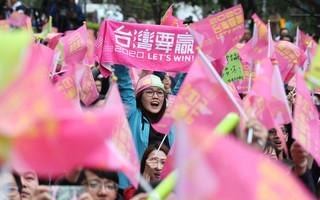2020選後雜談─韓國瑜崛起帶給台灣的反思