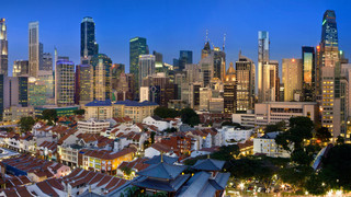 政府有錢才能發紅包?新加坡政府想的跟你不一樣!