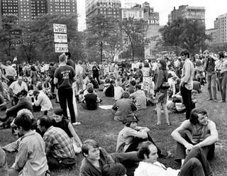 蔡總統的詹森困境(三):1968,一個自由主義時代的結束