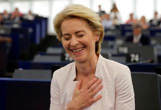 新歐盟如何看待美、俄、中