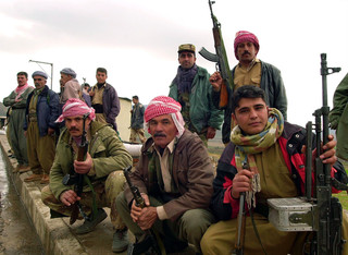 再談伊拉克庫德族公投