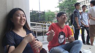 《我們的青春,在台灣》的創作初衷