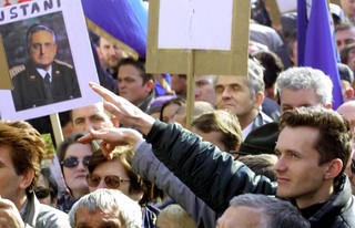 克羅埃西亞的轉型正義困境