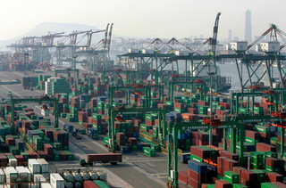 要更大器,高雄需要更進取的經貿政策