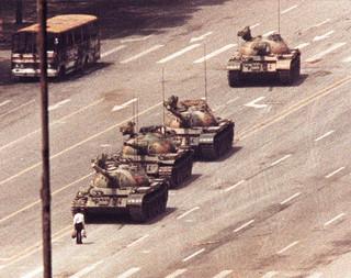 關於六四,中國政府先道歉吧!