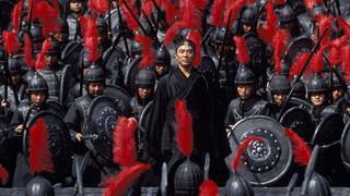 從《英雄》到習近平的自己路,穿梭影像內外的「中國式天下」