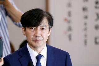 南韓司法與政治的拉扯