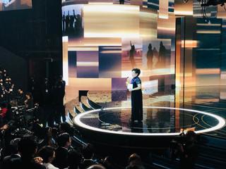 那一夜,我們以台灣電影為榮