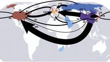 中美貿易戰與氣候變遷