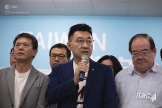 罷韓啟示錄:責任政治再出發,與站在十字路口的國民黨