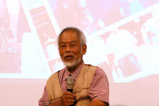 台灣文學的接棒賽跑:為前輩與後輩奉獻一生的林瑞明
