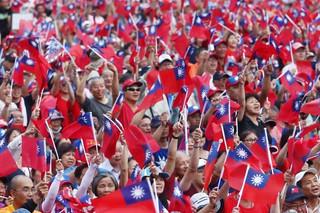 「保衛中華民國」保衛了誰?──國民黨的種族歧視罪行