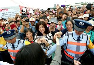 台灣的經濟決策是以民為主嗎?