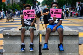 受壓迫者的反抗與團結──黑命關天(BLM)的省思