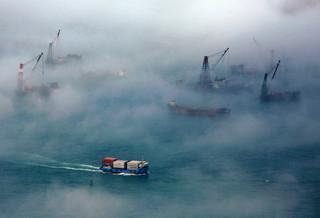 東方之珠能否繼續璀璨?中美印太博弈中的香港