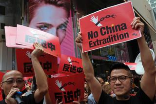 「送中」之聲敲響前,維護香港自治的終局之戰