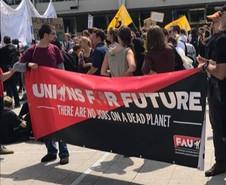 臺灣不可輕忽的戰役—氣候戰
