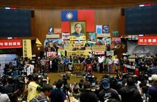 假新聞,真實暴露了台灣的脆弱
