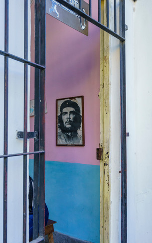 Doorway Hero